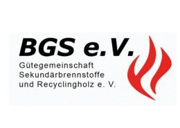 Logo: BGS