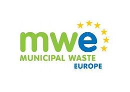 Logo: MWE
