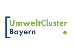 Logo: Umweltcluster Bayern