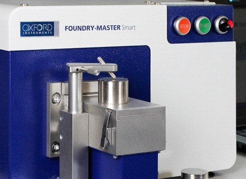 Foto: Oxford Instruments Analytical GmbH