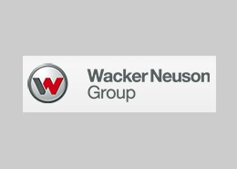 Logo: Wacker Neuson