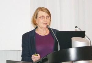 Ulla Forsström