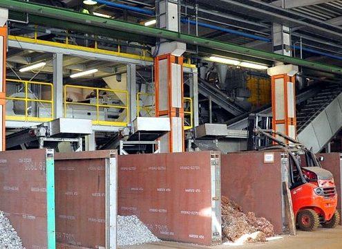 Foto: Adamec Recycling GmbH/ Schultze & Braun GmbH & Co. KG