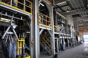 Fotos: Adamec Recycling GmbH/ Schultze & Braun GmbH & Co. KG