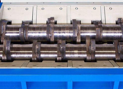 Grobzerkleinerer RM 1350 (Foto: Erdwich Zerkleinerungssysteme GmbH)