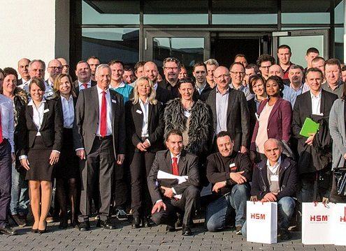 Foto: HSM GmbH + Co. KG