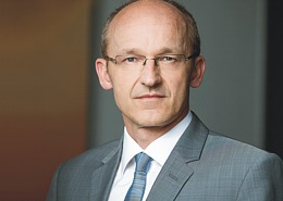 Dr. Michael Cleuvers (Foto: Dr. Knoell Consult GmbH)