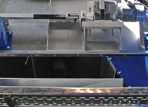 3-Fraktionen-Trenner von NESTRO (Foto: NESTRO Lufttechnik GmbH)