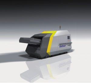 Die neue UniSort BlackEye von Steinert (Foto: Steinert Elektromagnetbau GmbH)