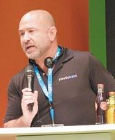 David Katz (Foto: Dr. Jürgen Kroll)
