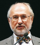 Michael Spitznagel (Foto: Dr. Jürgen Kroll)