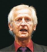 Otto Bischlager (Foto: Dr. Jürgen Kroll)