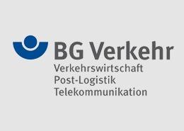 Logo: BG Verkehr