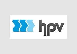 Logo: hpv