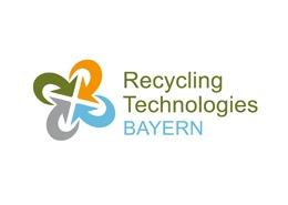 Logo: Recycling Technologies Bayern e.V.