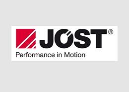 Logo: Jöst