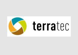Logo: terratec