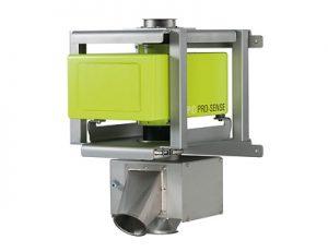 Metall-Separator Rapid Pro-Sense (Foto: Sesotec GmbH)