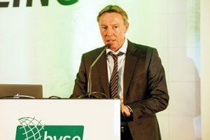 Bernhard Reiling: Der bvse wird sich auch in Zukunft für  höhere Recyclingquoten einsetzen (Foto: bvse)