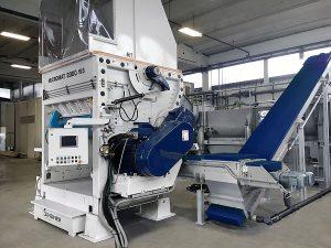 Foto: Lindner Recyclingtech GmbH