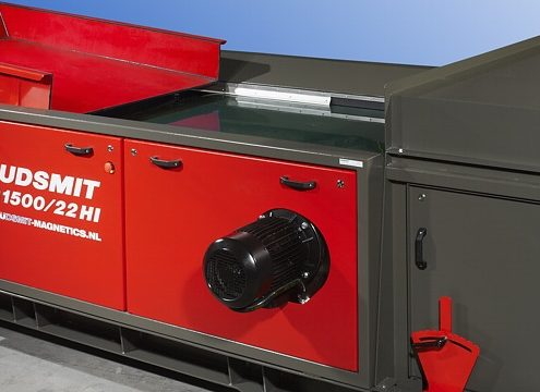 Foto: Goudsmit Magnetic Systems BV