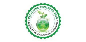 Recycling Congress 2018 @ Amsterdam | Nordholland | Niederlande