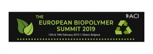 European Biopolymer Summit 2019