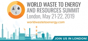 World Waste to Energy and Resources Summit