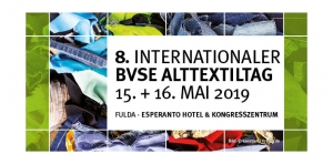 8. Internationaler bvse-Alttextiltag