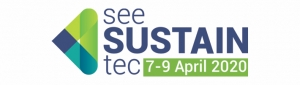 seeSUSTAINtec – Exhibition and Forum for Sustainable Technologies for South-East Europe