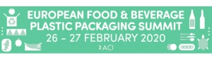 European Food & Beverage Plastic Packaging Summit
