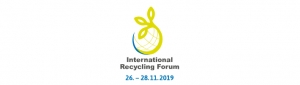 International Recycling Forum Wiesbaden