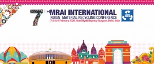 IMRC - International Indian Material Recycling Conference