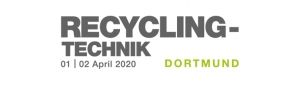 SOLIDS & RECYCLING-TECHNIK Dortmund 2020