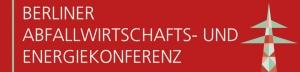 BAEK - Berliner Abfallwirtschafts- und Energiekonferenz