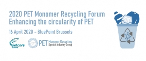 2020 PET Monomer Recycling Forum