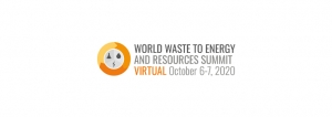 World Waste to Energy & Resources Summit