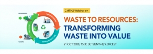 Waste to Resources: Transforming Waste into Value