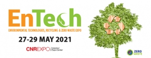 ENTECH - Environmental Technologies, Recycling and Zero Waste Expo