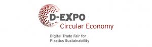 D-EXPO Circular Economy: The Digital Trade Fair for Plastics Sustainability