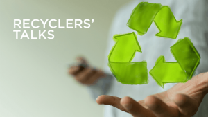 Recyclers' Talks: Making Textiles Circular - What Is Needed?